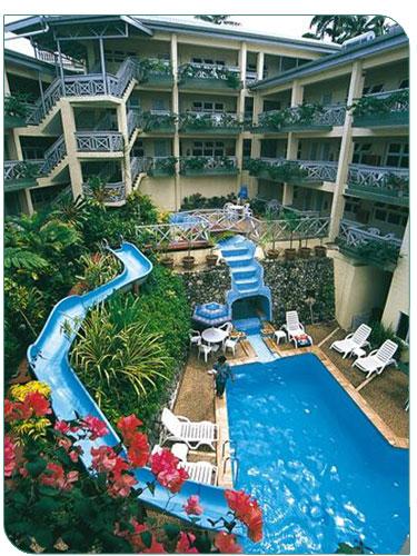 Cheap Hotels In Suva